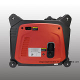 De standaard AC Eenfasige Elektrische Generator van de Benzine 3000W met Afstandsbediening