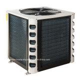 Воздух к топлению воды/холодильному агрегату