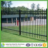 低価格の錬鉄の装飾用の塀
