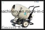 Tipo mini betoniera mobile Gycm-12 di spinta della mano di energia elettrica