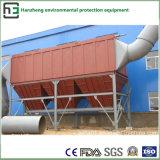 Unl-filter-stof collector-Schoonmaakt machine-Industriële Apparatuur