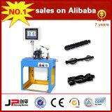 Máquina de equilibrio del pequeño de JP del aspirador rodillo del cepillo con precio competitivo