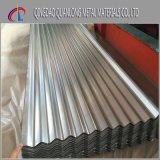 ASTM A792のGalvalumeの波形の鋼鉄屋根ふきシート