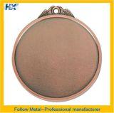 Vendite dirette della fabbrica della medaglia su ordinazione del premio di sport, in bianco