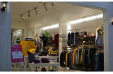 6-45W Shoes/Clothes Chain Shop/almacén LED Lighting
