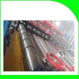 Linha de produção de aço da máquina da estaca da bobina do metal
