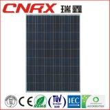 Comitato solare di alta efficienza 235W delle cellule del grado un poli con il Ce di IEC di TUV