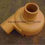 Angestrichenes Pumpen-Gehäuse für verlorenes Schaumgummi-Gussteil