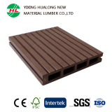 Wasserdichtes WPC Decking mit CER, SGS Certification (HLM110)