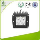 Indicatore luminoso di azionamento del chip LED del CREE 12V 16W bianco