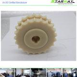 CNC van de Vorm van de douane het Plastic Machinaal bewerken Van uitstekende kwaliteit