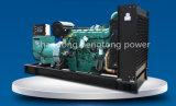 400kw 500kVA Yuchai Dieselmotor Brushless Diesel Generator Set