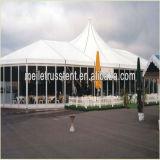 큰 사건 큰천막 알루미늄 결혼식 큰 도매 결혼식 돔 백색 큰천막 40X60 당 천막