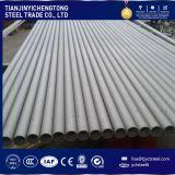ステンレス鋼の継ぎ目が無い管ASTM A312 TP304 316