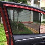 OEM het Magnetische Zonnescherm van de Auto voor BMW E39