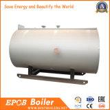 umweltfreundlicher Durchlauf-zentraler Verbrennung-Dieselkraftstoff-Dampfkessel des Feuer-Gefäß-3