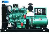 Wasserkühlung-Dieselgenerator-Set des Zylinder-50kw 4