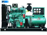 50kw 62.5kVA 4 Diesel van de Alternator van de Cilinder Brushless Generator