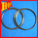 Diametro 3.2mm Gr5 Titanium Wire per Electronic Components