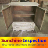 목제 Floor Inspection /Solid Wood Floor Quality Control Service 또는 Wooden Furniture