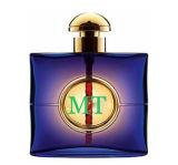 Perfume francês popular para o homem