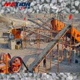 中国Ykシリーズ円の振動鉱山スクリーン