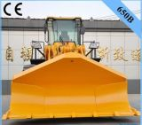 5000kg를 가진 5ton 바퀴 로더 Zl50 돌 물통 Payloader