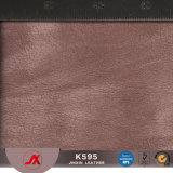 ハンドバッグの新しく熱い革材料によって使用される革広州の革製バッグのためのレザー