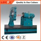 Preço horizontal resistente manual convencional da máquina do torno dos bens alertas