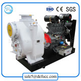 Водяная помпа двигателя дизеля 8 дюймов центробежная для оросительной системы