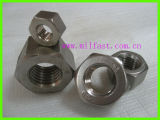 ASTM A194 Gr. 2hm Heavy Hex Nuts