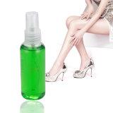 Removedor líquido del retiro del pelo del aerosol del petróleo del tratamiento de la cera que encera el rociador