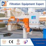 Filtropressa automatica orizzontale della membrana del filtro a pressione di Dazhang