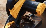máquina cortada eléctrica 2600W de 14inch 355m m (LY350-01)