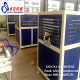 Machine en plastique en bois d'extrudeuse de profil de PVC pour le guichet et le cadre de porte