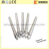 Roestvrij staal Spindle voor Insulator