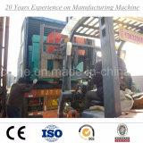 De rubber Machine van de Molen van de Maalmachine, de Machine van de Ontvezelmachine van de Band, de Machine van de Cracker van de Band