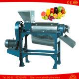 Juicer frío lento anaranjado de la prensa de la granada de la pera del limón del procesador de alimento