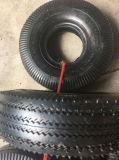 Pneumático do Wheelbarrow, pneumático 3.00/3.50/4.00/4.80/6.50-8 do trole, 3.50-4