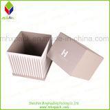 Nueva llegada perfume de la caja de embalaje de papel rígido
