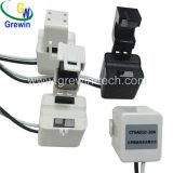 0.333-3.53V Split Core Current Transformer Gwctsa010 Gwctsa016