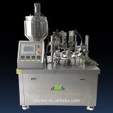 電気大きいボリューム300ml液体のクリーム色の詰物およびシーリング機械
