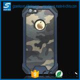 Het mobiele Bijkomende Schokbestendige Geval van de Camouflage voor LG G5