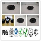 Almofadas de borracha de silicone da alta qualidade FKM EPDM Nr