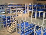 CE Certificated Multi-Layer Storage Mezzanine Rack