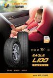 PCR Tiro Lenston Marca del neumático 100 de Eagle