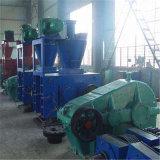 Presse à haute pression de bille de machines/charbon de briquetage/machine de fabrication