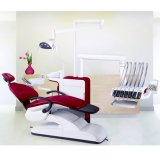(NUEVA) unidad dental de lujo 580