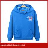 Fabrik-preiswerter Sweatshirt Hoody Großhandelshersteller in China (T183)