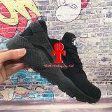 2017 люди отдыха Huarache воздуха Nk тавра оригиналов вскользь и любовников женщин Jogging идущий размер 36-45 ботинок тапки